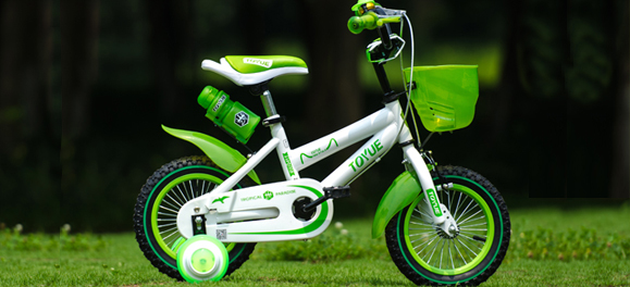 选购儿童自行车 3大事项要留心