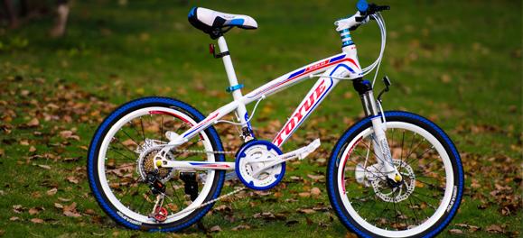 儿童自行车选购标准