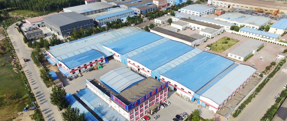 1997年, 公司成立1年时间完成了公司基础设施建设。