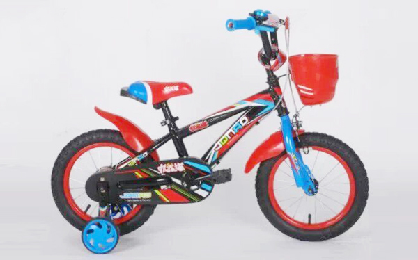捷豹儿童自行车
