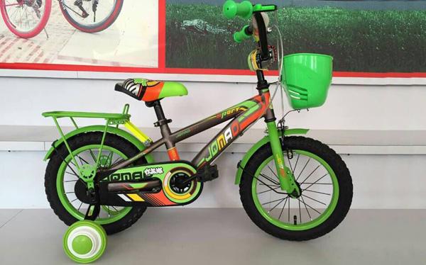 酷贝儿童自行车