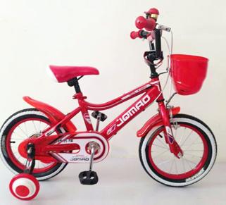 凌志儿童自行车