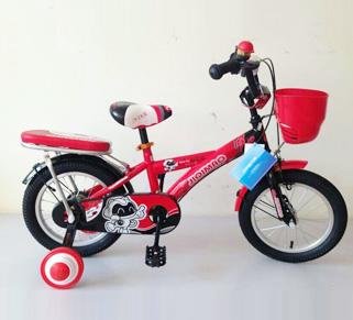 奔腾儿童自行车