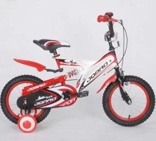凯撒儿童自行车