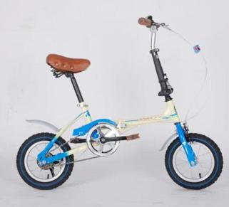 尚雅儿童自行车
