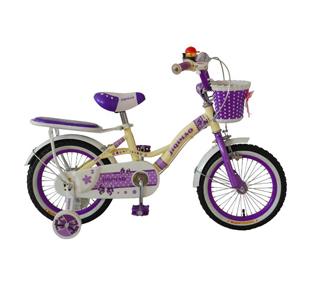 仙妮公主儿童自行车
