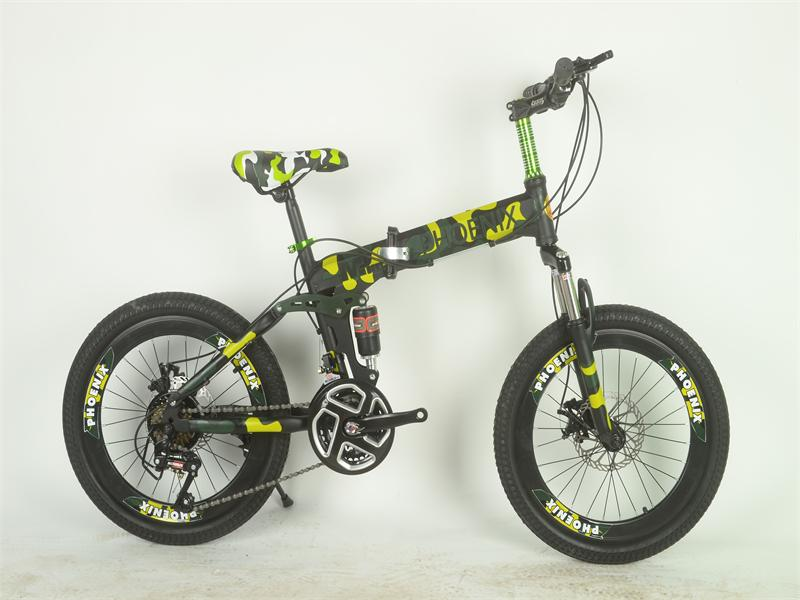 M战车童自行车