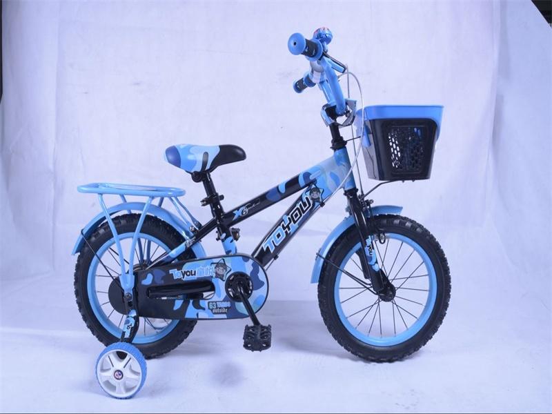 指挥官儿童自行车